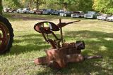 Rear end parts only Farmall H