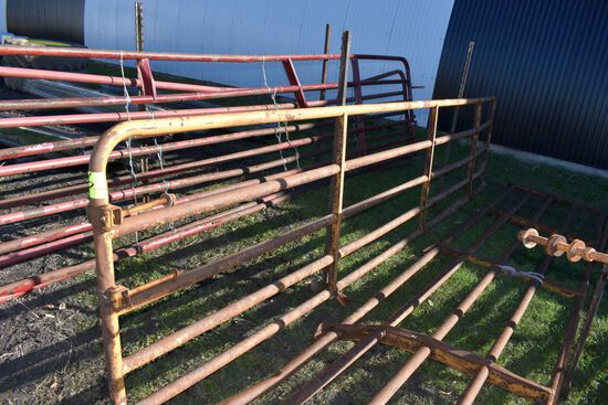 Sioux 18' Cattle Gate