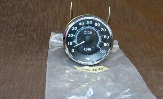 Speedway NOS Tachometer