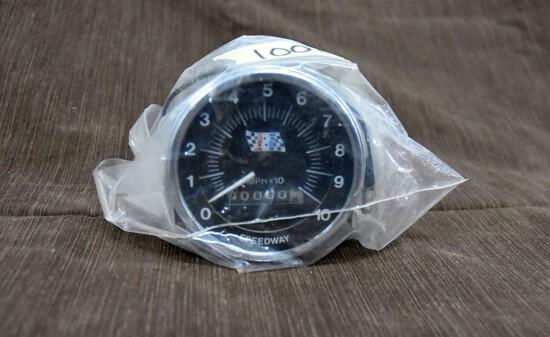 Speedway NOS Speedometer