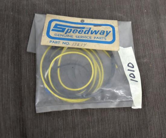 Speedway Snowmobile Part # 12214 NOS