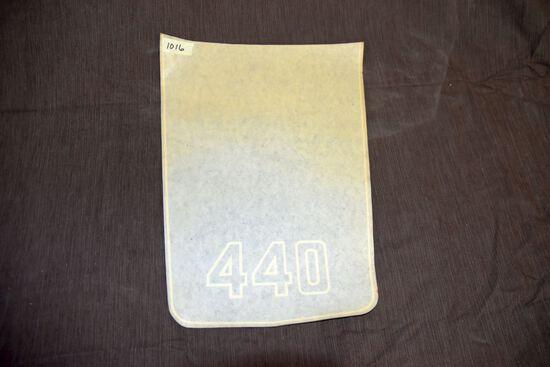 Speedway 440 Decals