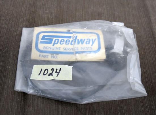 Speedway NOS On Off Switch