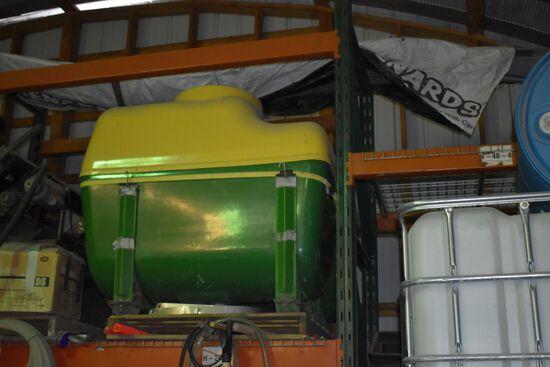 Figerglass 190 Gallon Each Saddle Tanks