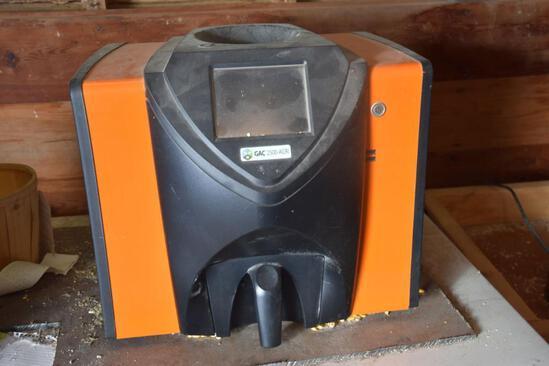 Dickey John GAC 2500 Agri, Grain Analyzer