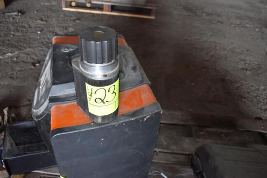 John Deere TV16060 Hand Held Grain Tester