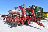 Agco White 8500 Planter 16 Row 30