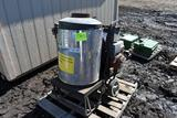 All American Hot Water Pressure Washer, Honda Gas