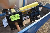 Demco Thumper Pump, Rebuilt