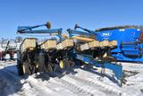 Kinze Model EF Econo-Fold Planter, 12 Row 30