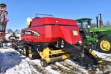 New Holland BB940A Big Square Baler With Roller C