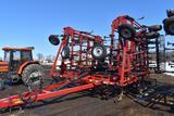 2009 Case IH Tiger Mate II Field Cultivator, 50.5
