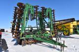 Great Plains Model 4000 TurboTill High Speed Vert