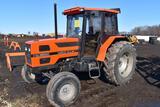 1995 Agco Allis 6690 2WD Tractor, Full Cab, Air,