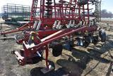 International 720 Plow, 5x18's, Infurrow, Auto Ret