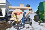 REM 2500 HD Grain Vac, 1000PTO, 293 Hours, With E