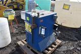 Utica Boiler Model PEG300CDE, 182,300 BTU Per Hour