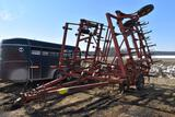 Hesston 2210 Field Cultivator, 30', Hydraulic ,