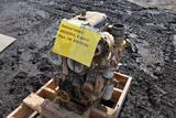 Detroit Model 50335001, Engine Is Free, SN: 3D0191