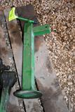 John Deere Implement Jack, square shaft
