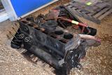 International Engine Parts, DT466
