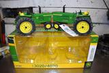 Ertl John Deere 4020/3020 50th Anniversary Collectors Edition, Highly Detailed, with box