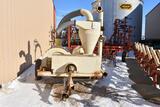 Dunbar Kapple Vac-U-Vator Grain Vac, 6