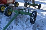 John Deere 1065 Running Gear, 9.5x15 Tires