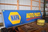 NAPA Auto Parts Outdoor Sign 60