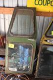 Factor John Deere Left Hand Cab Door