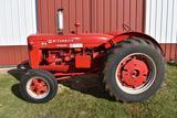 1948 McCormick-Deering W-9 Standard, Fenders, 540PTO, Belt Pully, Wheel Weights, 16.9x34 Tires,