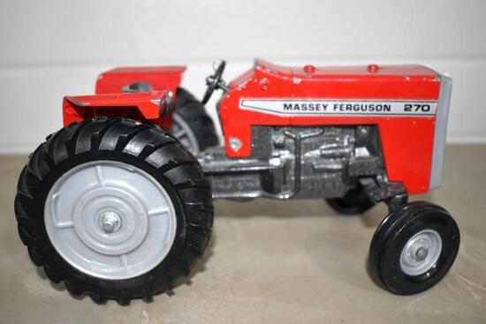 Ertl Massey Ferguson Model 270 1/16 Scale