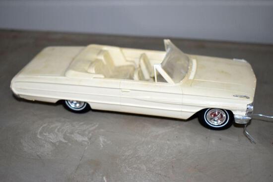 1964 Ford Galaxy 500 XL Promo Car