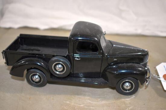 Franklin Mint 1940 Ford Pickup, no box
