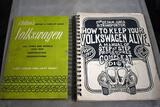 Volkswagen Manuals