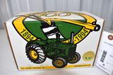 Ertl 100 Years Of JD Company, John Deere D Special Edition, 1/16, with box