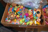 Assortment of Play School Toys, and other toys