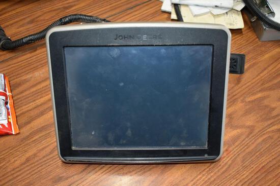 John Deere 2630 Display, SN: PCGU2UA305591, SF1 AutoTrac, Section Control, Machine Sync