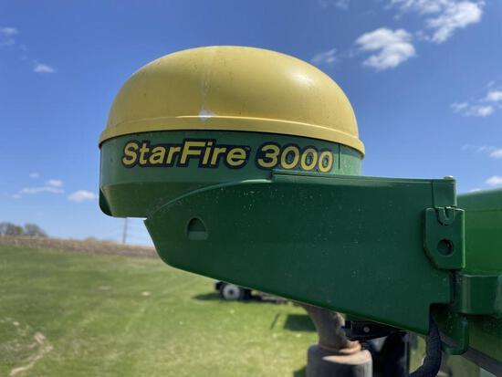 John Deere Starfire 3000 Globe, SN: PCGT3TA124094
