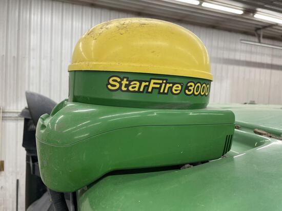 John Deere Starfire 3000 Globe, SN: PCGT3TA361852