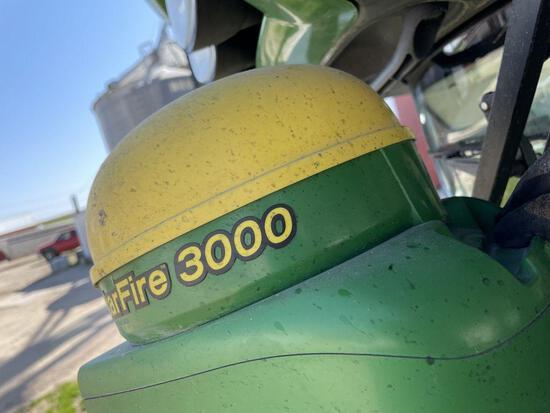 John Deere Starfire 3000 Globe, SN: PCGT3TA306443