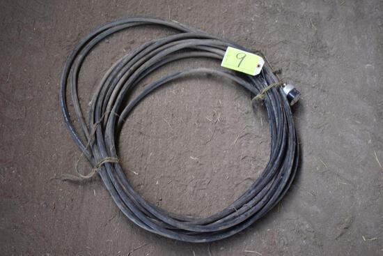 220volt drop cord, 30AMP ends