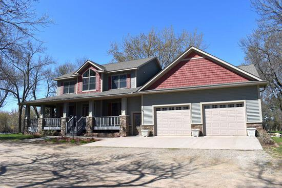 2011 Custom Built 2 Story 4 Bedroom Home to be moved off property or salvage rights