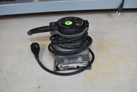 Porter Cable Model 380, Palm Sander