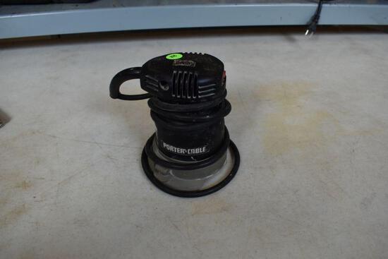 Porter Cable Model 332 Sander