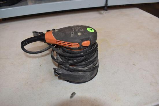 "Ridgid Model R2600, 5"" Sander"