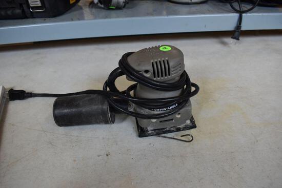 Ridgid Model 340 Ordital Sander