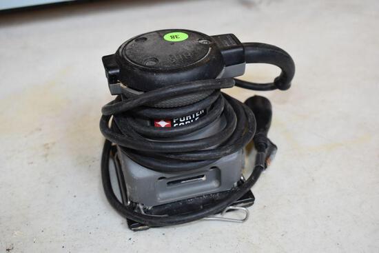 Porter Cable Model 380 Palm Grid Sander