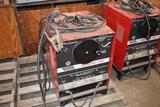 Lincoln Idealarc 250 Model AC/DC 250 Welder