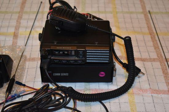 CB Radio's, one base, two handheld, like new